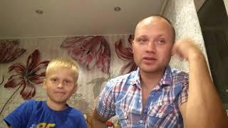 Сын 6 лет уходит из дом #Первый обзор №1 видео #СМОТРЕТЬ ДО КОНЦА!!!)