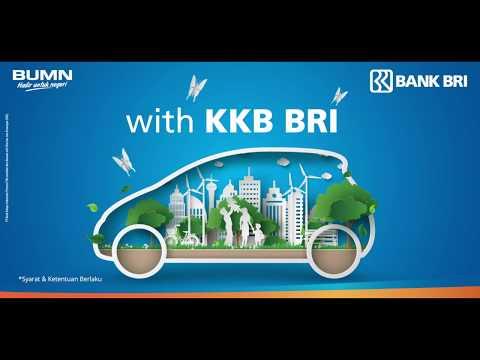 KKB BRI Green Environment - Kendaraan Ramah Lingkungan, Bunga mulai 3,8%