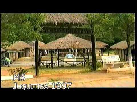 Vídeo Turístico de Juquitiba 1997
