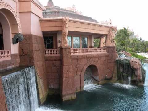 TOUR ATLANTIS RESORT BAHAMAS ON DISNEY CRUISE