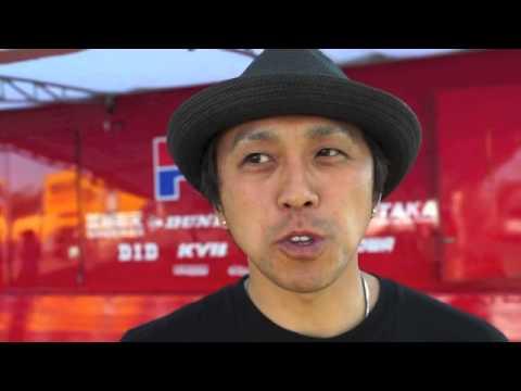 2013全日本モトクロス選手権第3戦を終えて
