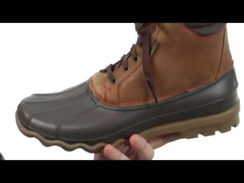 Sperry Avenue Duck Boot   Zappos.com