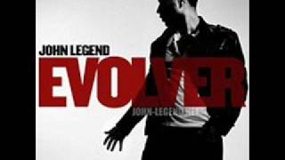 John Legend - It's Over (Feat. Kanye West and Pharrell)