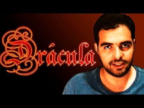 Sobre o Livro: Drácula - Bram Stoker | Lidos e Curtidos