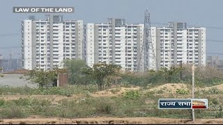 Law of the Land - Land Acquisition Ordinance, 2015