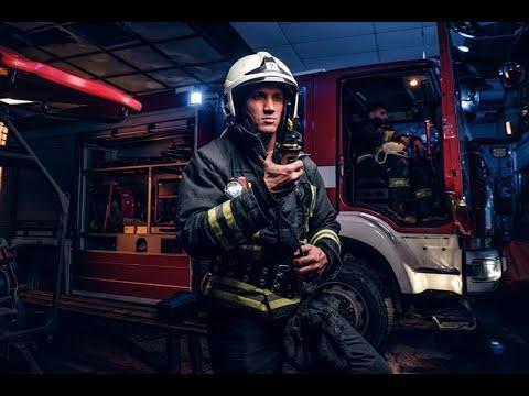 Хочешь стать офицером пожарной охраны?