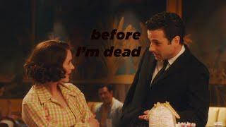 before I'm dead [marvelous mrs. maisel & lenny bruce] *SPOILERS s03*