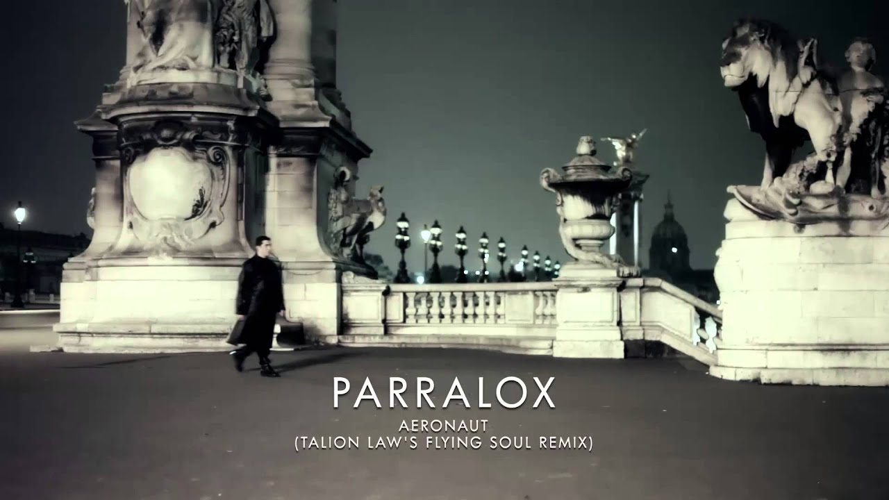 Parralox - Aeronaut (Talion Law's Flying Soul Remix) (Music Video)