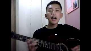 Daniel Padilla - Nasa iyo na ang lahat acoustic cover