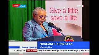 Margaret Kenyatta awaunga Wakenya kuadhimisha miaka minne tangu shambulizi la Westgate