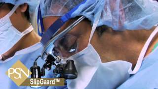 Rhinoplasty Specialist, Dr. Nassif Demonstrates the SlipGaard