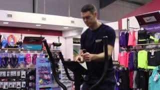 Elverys Sports I Reebok ZR8 Elliptical