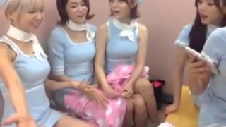 AOA 초아 레전드 영..