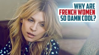 French Women | Everything You (Men) Need to Know