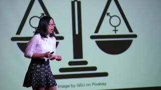 Inclusive Language | Camelia Bui | TEDxYouth@SSIS