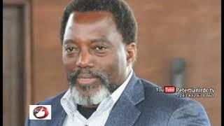 """Reunion de l Opposition, Moise MONI DELLA """"Pas de KATUMBI,Pas de Candidat Commun"""""""