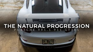 The Natural Progression: BMW M3 to Porsche 911 GT3 (Video 2)