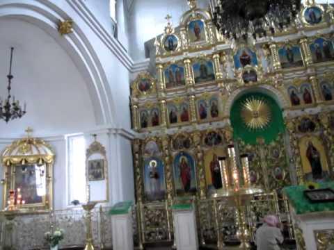 Храм священномученика антипы на колымажном дворе расписание