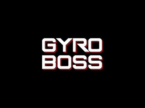 Gyro Boss Trailer thumbnail