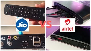 JIO Set Top Box(STB)   How to Install? Installation Process