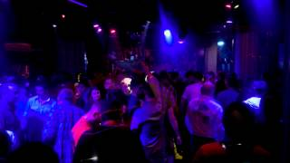 preview picture of video 'EKG in your CLUB .:. Infinity club Partizánske'