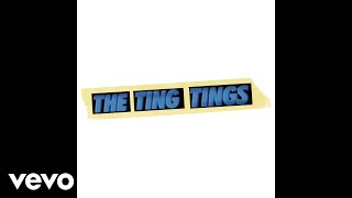 The Ting Tings - We Walk (Calvin Harris Remix) (Audio)