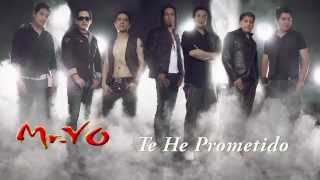 VIDEO: TE HE PROMETIDO (VIDEOCLIP)