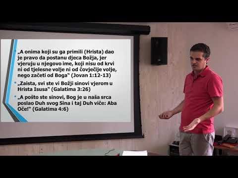 Zdravko Vučinić: Realnost novorođenja
