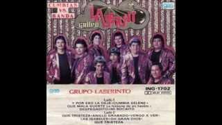 Grupo Laberinto (Primer Éxito) - La Ranita
