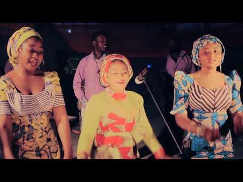 ASHA RUWA BY ALI JITA (Hausa Music)