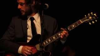 Cidadão Quem - Música Inédita (Teatro do Bourbon Country, 18/11/13)