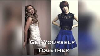 Get Yourself Together - Haley Reinhart And Christina Grimmie