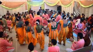 Jhakri Dance !
