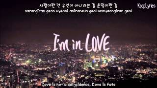 Ailee - I'm In Love [English Subs + Romanization + Hangul] HD