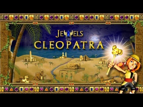 Jewels of Cleopatra – Die Katakomben der Königin
