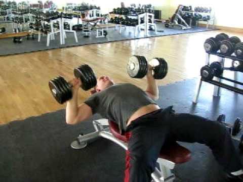 Prostujące mięśnie nóg w domu