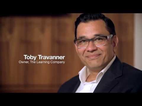 Toby Travanner