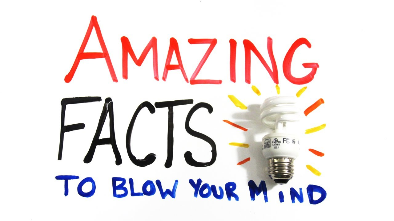 16 Fun Science Facts You Probably Never Knew