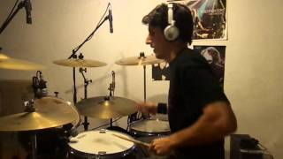 "Far As Hell - ""Peace Of Mind"" Drum Cover (HD)"