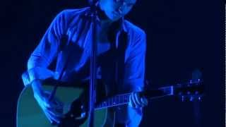 The Fray - Ungodly Hour (Live in Manila)