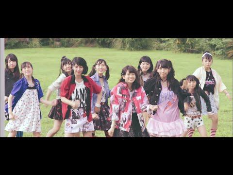 『空耳ロック』 PV (HKT48チームTII #HKT48 )