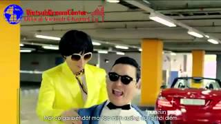 Điệu Nhẩy Phi Ngựa Kangnam Style - www.quatanghoanggia.com