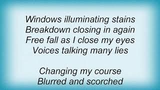 Judas Priest - Bullet Train Lyrics