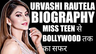 Urvashi Rautela Biography In Hindi | Success Story | Bollywood Actress | Rk Biography - Download this Video in MP3, M4A, WEBM, MP4, 3GP