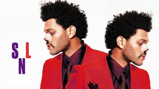"The Weeknd - ""Scared To Live"" (Live on Saturday Night Live / 2020)"