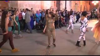 preview picture of video 'CABALGATA DE REYES LORCA 2014'
