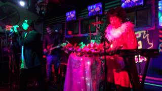 Carmen - Anything Box(Live at New Wave Bar 12/20/2014)