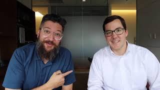 should you do a rotation? v2.39 | NYC MARATHON OF MEETINGS | a tax lawyer vlog