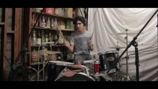 Oliver Houston - Tom Quad (Drum Cover)