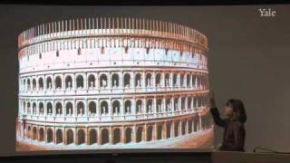 12. The Creation Of An Icon: The Colosseum And Contemporary Architecture In Rome